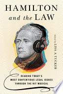 Book Hamilton and the Law