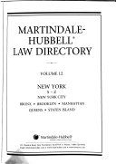 Martindale Hubbell Law Directory