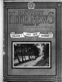 Michigan Living - Motor News