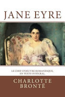 Jane Eyre  French Edition