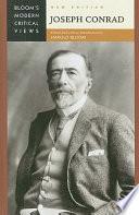 Joseph Conrad book