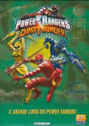Dino Thunder  Power Rangers  Il grande libro dei Power Rangers