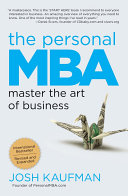 download ebook the personal mba pdf epub