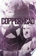 Copperhead Vol  3