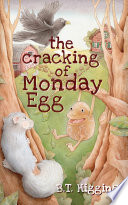The Cracking Of Monday Egg
