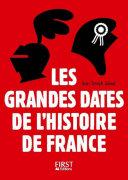 Petit Livre   Les grandes dates de l Histoire de France  3  me