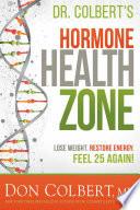 Dr Colbert S Hormone Health Zone