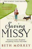 Saving Missy Book PDF