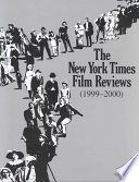 The New York Times Film Reviews 1999 2000