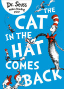 cover img of The Cat in the Hat Comes Back