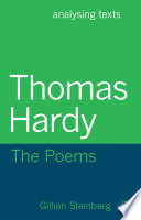 Thomas Hardy  The Poems