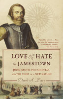 Love and Hate in Jamestown 2007 Ebook David A. Price