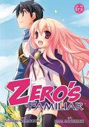 Zero s Familiar Omnibus