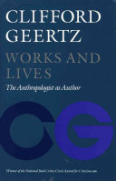 Works and Lives