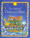The Usborne Children s Bible Book PDF