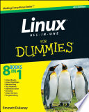 illustration Linux All-in-One For Dummies
