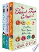 The Donut Shop Collection  Books 4 6