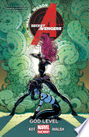 Secret Avengers Vol. 3 : even happening? vladimir makes a deal with...