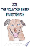 Ice  the Mountain Sheep Investigator