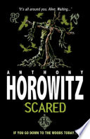 Horowitz Horror  Scared