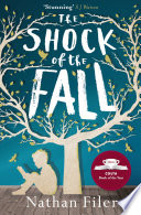 The Shock Of The Fall : of the specsavers popular fiction...