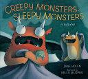 cover img of Creepy Monsters, Sleepy Monsters
