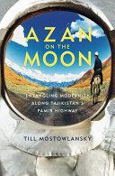 Azan on the Moon