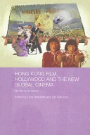 Ebook Hong Kong Film, Hollywood and New Global Cinema Epub Gina Marchetti,Tan See Kam Apps Read Mobile