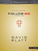 Follow Me - Student