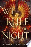 We Rule the Night Book PDF