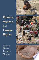 Poverty  Agency  and Human Rights
