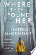 Book Where They Found Her