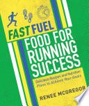 Running Training Food