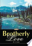 download ebook brotherly love pdf epub