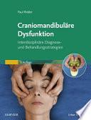 Craniomandibul  re Dysfunktion