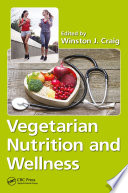 Vegetarian Nutrition And Wellness
