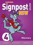 Australian Signpost Maths NSW 4 Mentals