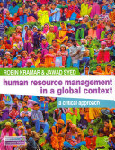 Human Resource Management in a Global Context