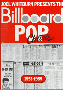 Joel Whitburn Presents the Billboard Pop Charts  1955 1959