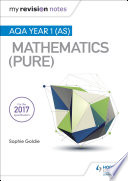 My Revision Notes  AQA Year 1  AS  Maths  Pure