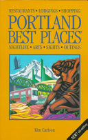 Portland Best Places