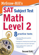 McGraw Hill s SAT Study Plus