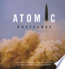 Ebook Atomic Postcards Epub John O'Brian,Jeremy Borsos Apps Read Mobile