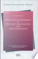 Theologie im pianissimo & zwischen Rationalität und Dekonstruktion