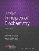 CourseSmart International E-Book for Principles of Biochemistry
