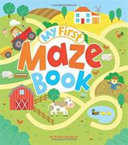 My First Maze Book