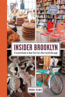 Insider Brooklyn Chic Full Color Guide To The Best Boutiques