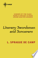 Literary Swordsmen and Sorcerers