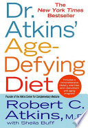 Dr  Atkins  Age Defying Diet