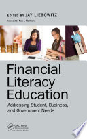 Financial Literacy Education